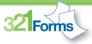 Employee Onboarding Software 321Forms logo